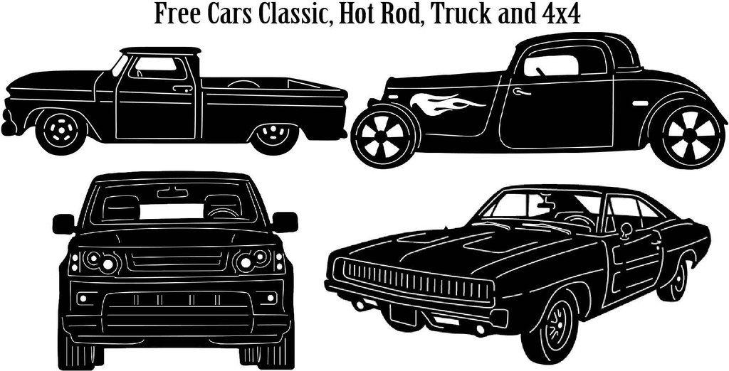 Figure 5 - Remodeling Vintage Cars