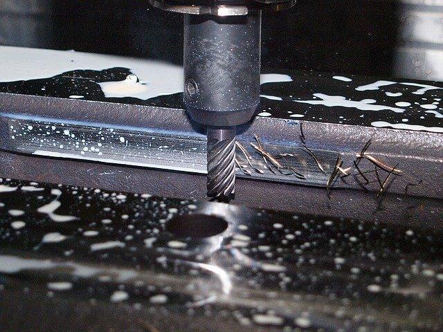 popular CNC Turning style