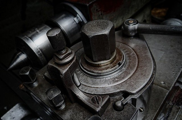 CNC turning lathe technology