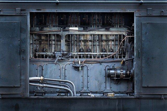 vertical CNC turning